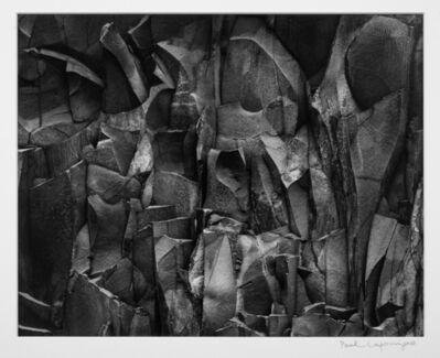 Paul Caponigro, 'Rock Wall, Hartford, Connecticut 1959', 1959