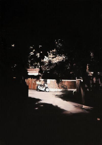 Goyona JUNG, 'Hapjeong-dong Alley', 2016