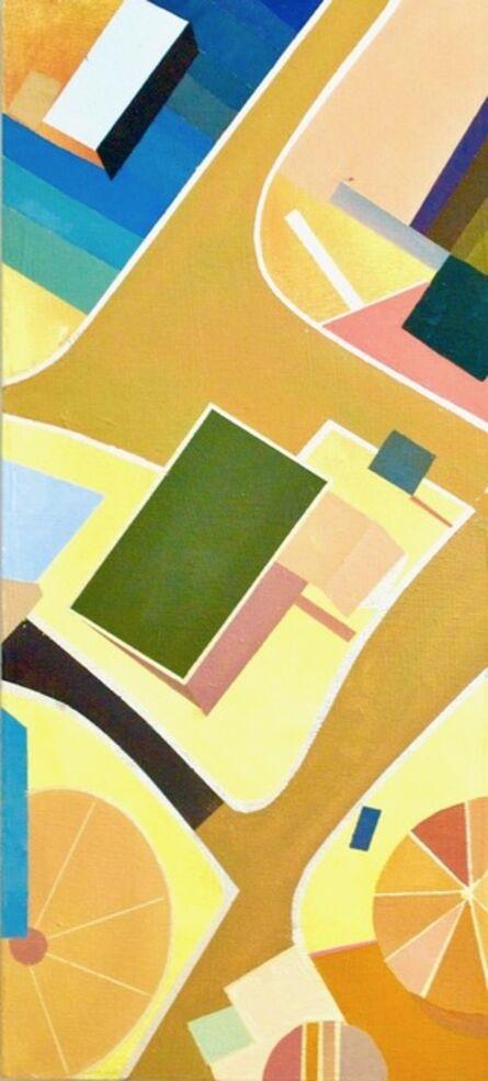 Kate Hooray Osmond, 'Little Boxes C'