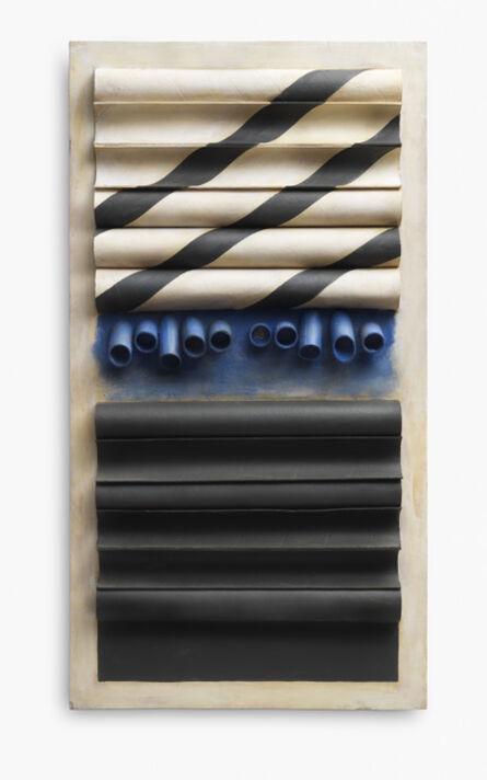 Luis Wells, 'Composición', 1964