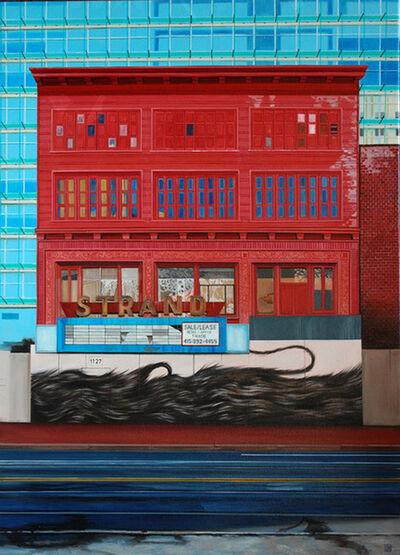Jessica Hess, 'The Strand', 2014