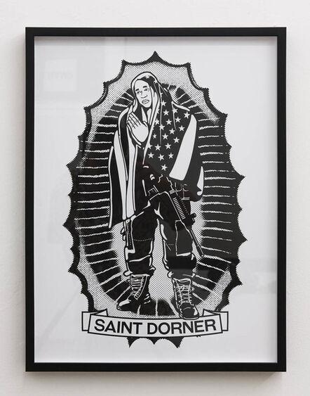 Senay Kenfe, 'Patron Saint', 2020
