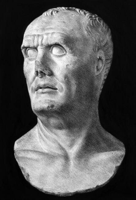 Kepa Garraza, 'Gaius Marius', 2020