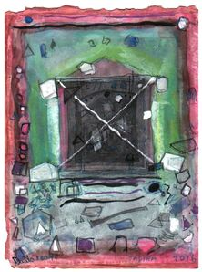 Vincent Baldassano, 'Tavira-X', 2016