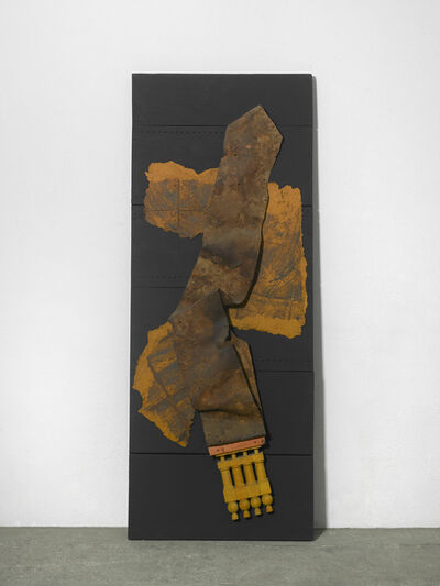 Louise Nevelson, 'Untitled', ca. 1978
