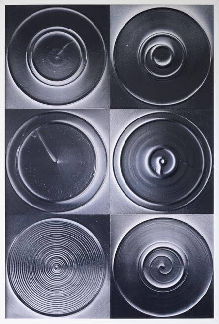 Yuko Nasaka, 'Work', 1963