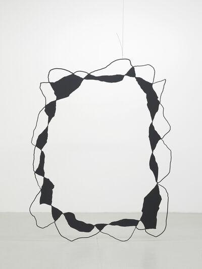 Nick Mauss, 'dentelle', 2014