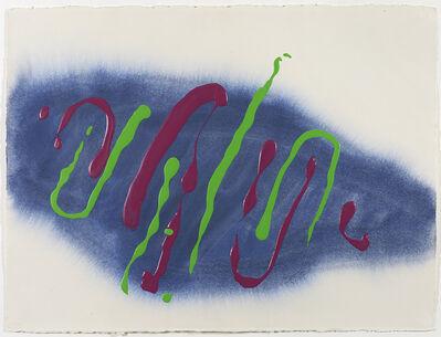 William Perehudoff, 'AP-82-25', 1982
