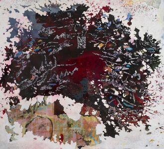 Katherine Tzu-Lan Mann, 'Dunhuang 2', 2016