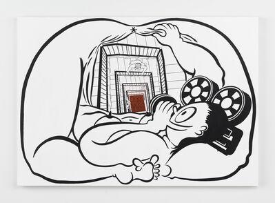 Ebecho Muslimova, 'Fatebe Self Possession', 2017