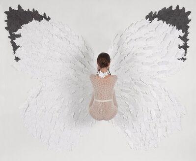 Natalia Arias, 'White Glider', 2012