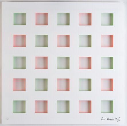Luis Tomasello, 'Untitled (ST) I', 2012