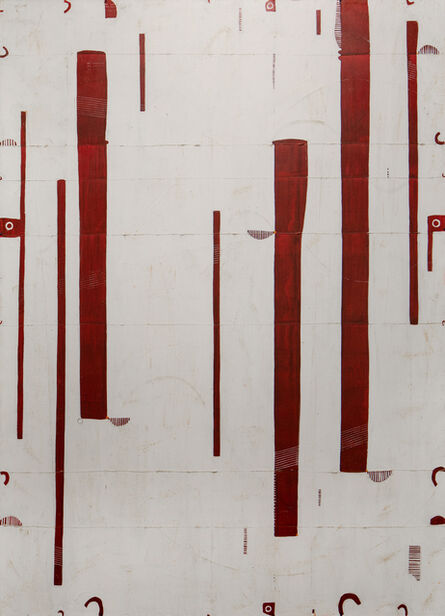 Caio Fonseca, 'Pietrasanta C08.33', 2008