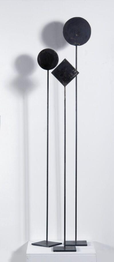 Carolina Sardi, '3 Elements', 1997