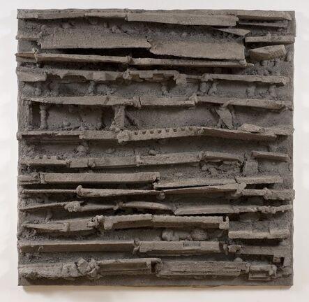 Duncan MacAskill, 'En Face', 2010