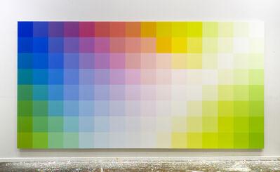 Robert Swain, '8 x 16, Untitled', 2017
