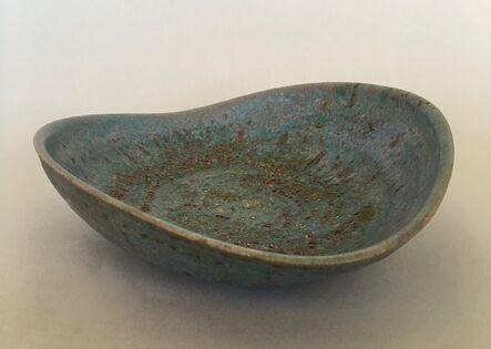 Beatrice Wood, 'Squeeze Bowl', c. 1960