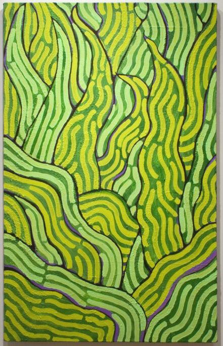 Sean Montgomery, 'Grass', 2013