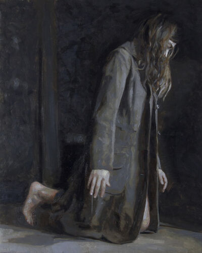 Rafel Bestard, 'Repentat', 2021
