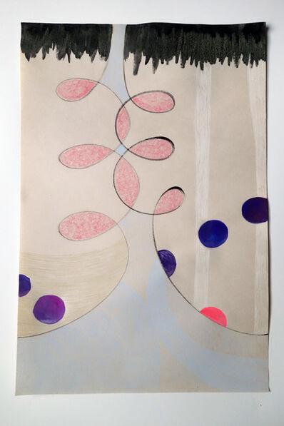 Elsa-Louise Manceaux, 'Playground series 1', 2015