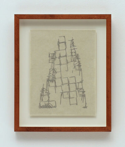 Dil Hildebrand, 'Net Structure 01', 2012
