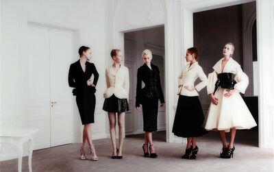 Simon Procter, 'Dior, The Bar Jacket, Paris'