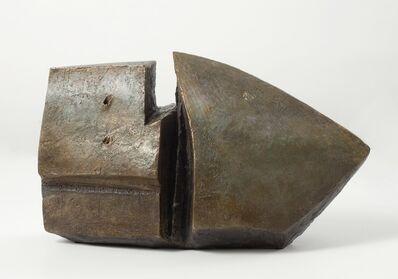 Eric Astoul, 'Laureat Bandol, Bronze', 2014