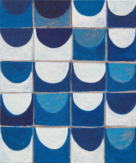 Antonio Ballester Moreno, 'Sea', 2016
