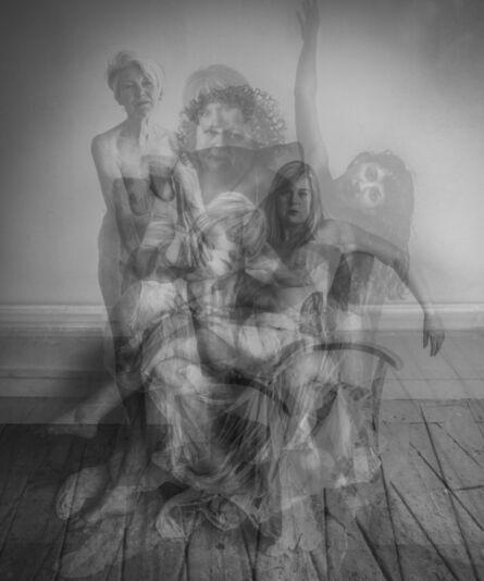 Dragana Jurisic, 'Mnemosyne's Daughters, Eutrepe', 2015