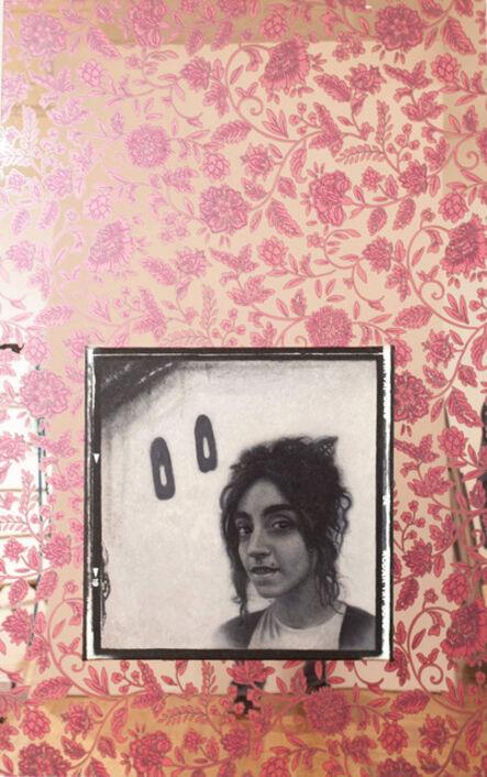 Shimon Okshteyn, 'Pink Flower', 2015