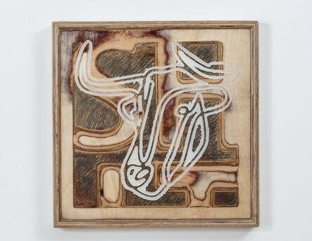 Guy Zagursky, 'Untitled', 2020