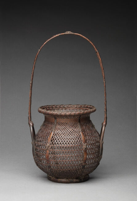 Wada Waichisai III, 'Teardrop-Shaped Vessel', Late 1940s-1972