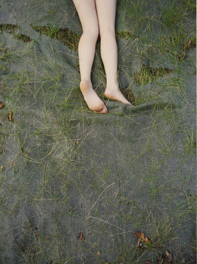 Laurie Litowitz, 'ST. de la serie Piernas y brazos II', 2017