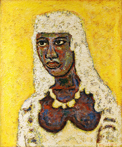 Beauford Delaney, 'Untitled', 1964-1965