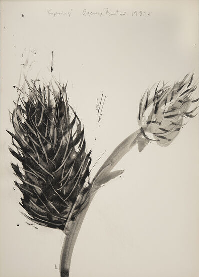 George Bartko, 'Spring', 1989