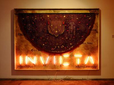 Norberto Roldan, 'Invicta (Conqueror)', 2015