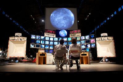 Tom Sachs, 'Mission Control', 2007-2012