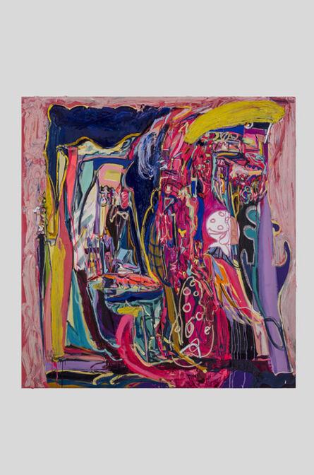 Ali Smith, 'Passe Simple', 2017