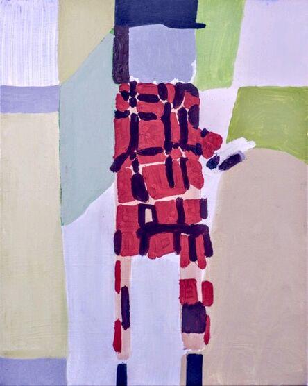 Peter Pezzimenti, 'Girl Walking on Farm Road', 2017