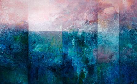 Leo WANG, 'Stargazer Series II – Artificiel Iceberg', 2017