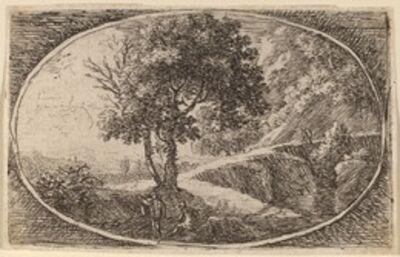 Herman van Swanevelt, 'A Winding Road'