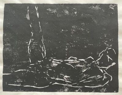 Tracey Emin, 'Crane (signed)', 2015