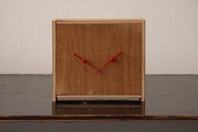 Attila Csörgő, 'Clock Work', 2008