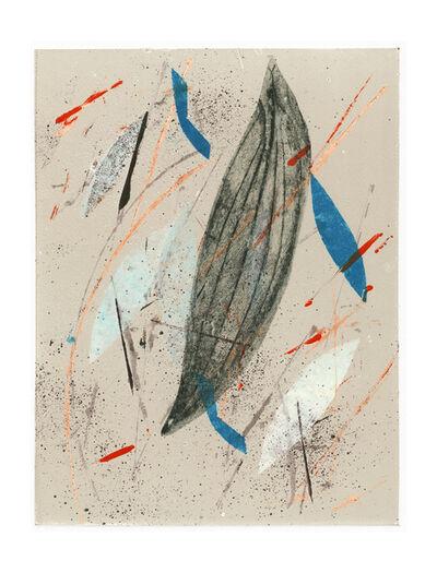 Myrna Burks, 'Breeze', 2015