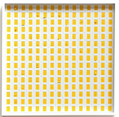 Marco Maggi, 'Monochrome (Solar Yellow)', 2014