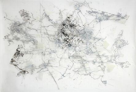 Denise Manseau, 'Stria', 2014