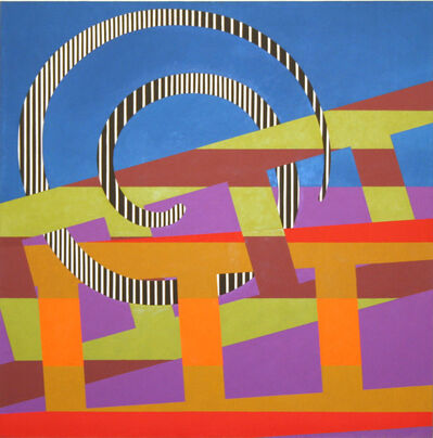 Oli Sihvonen, 'Untitled (45)', 1986-1991