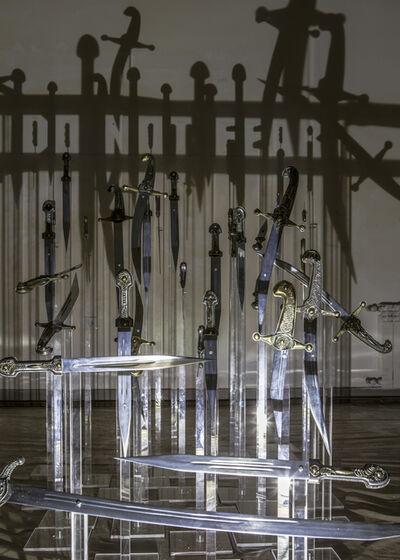 Rashad Alakbarov, 'Do Not Fear', 2015
