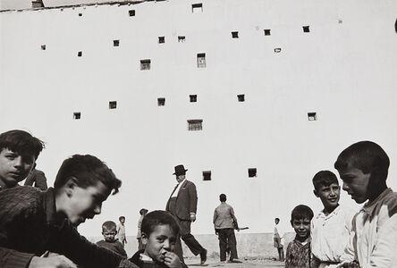 Henri Cartier-Bresson, 'Madrid, Spain', 1933