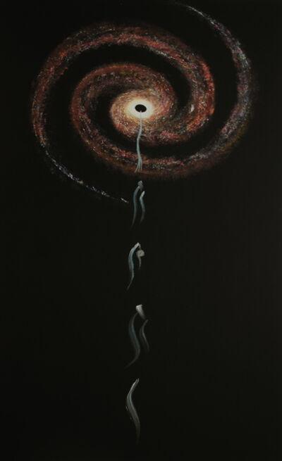 Tara Lobsang Choephel, 'The Universal Mind', 2014